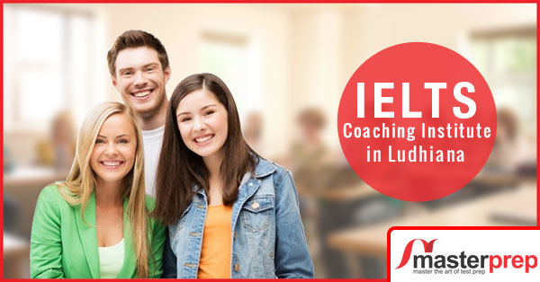 IELTS coaching institute in Ludhiana