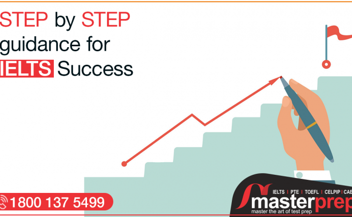 Step by Step Guidance for IELTS Success