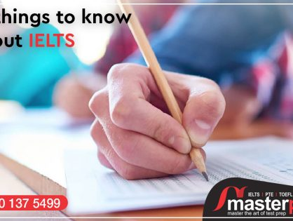 15 Things to Know About IELTS